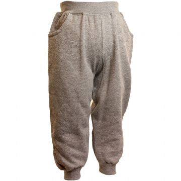 Boys Funky Jogpants - Grey Marl (6-23mnths 6 Pack)
